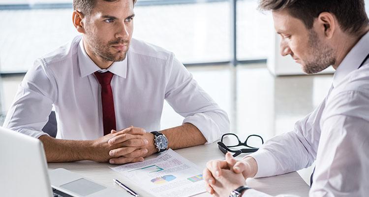 Předání cenové nabídky a konzultace